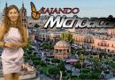 Viajando por Michoacán
