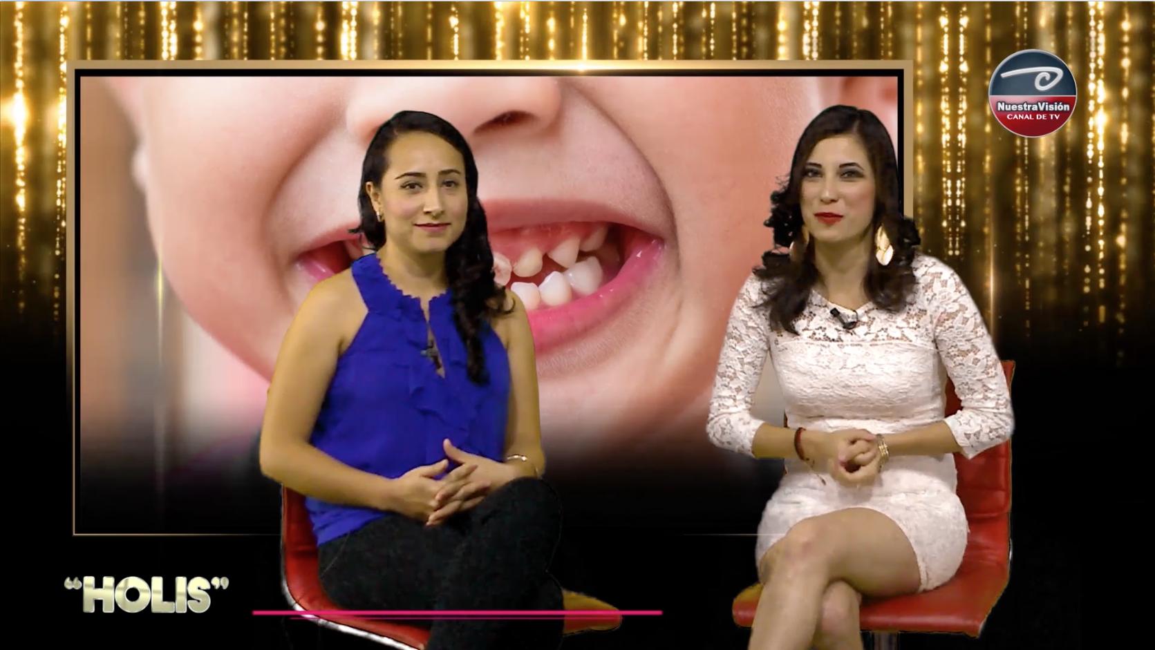 Entrevista – Dentista Yareli Vieyra