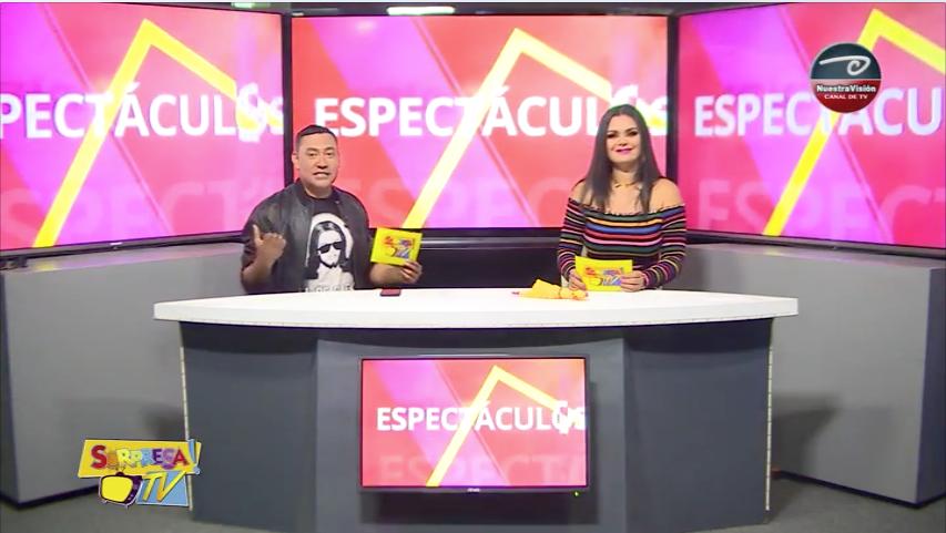 Sorpresa TV – 06 febrero 2019