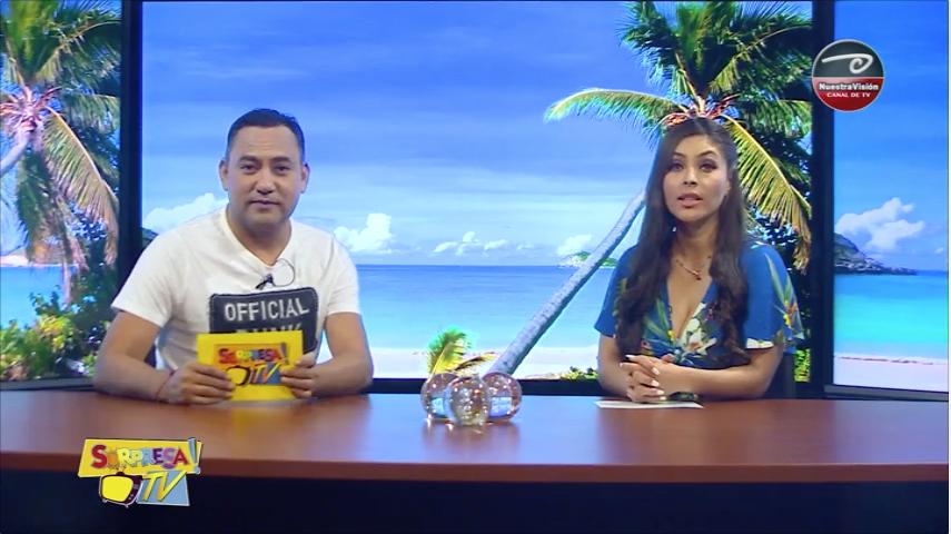 Sorpresa TV – 10 agosto 2018