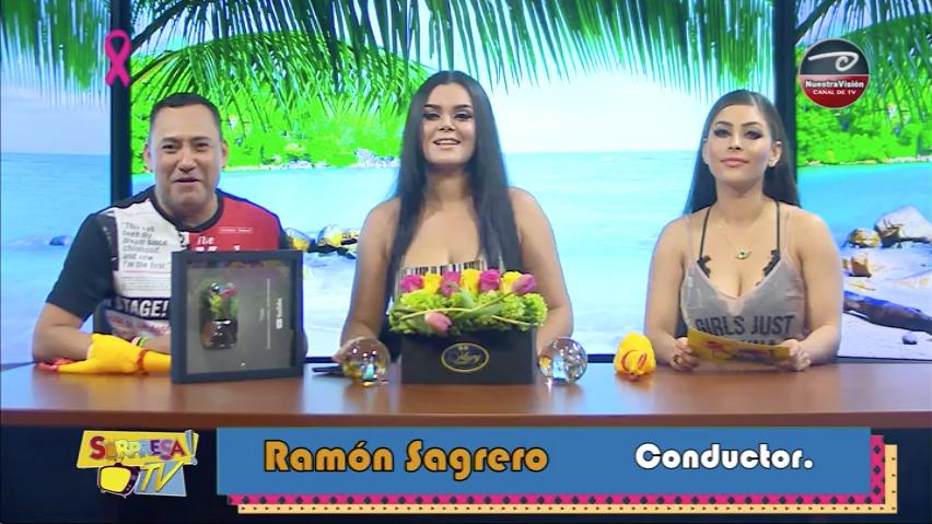 Sorpresa TV – 12 octubre 2018