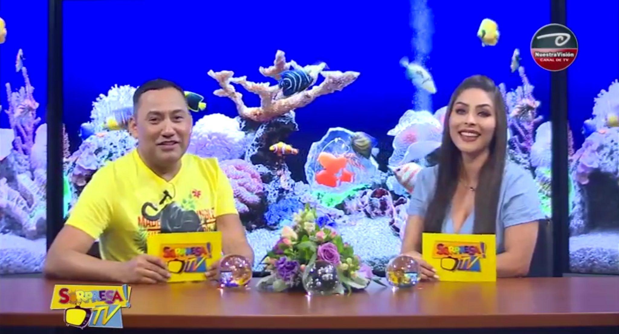 Sorpresa TV – 17 agosto 2018