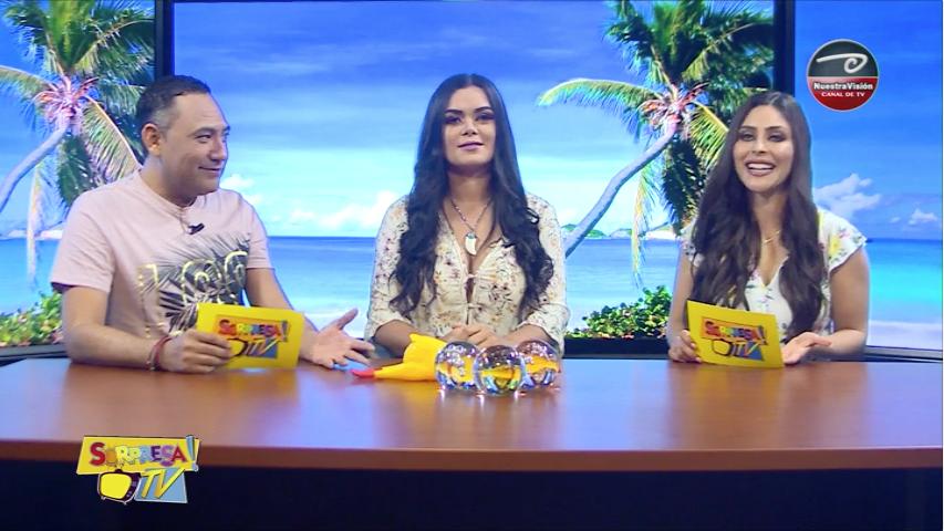 Sorpresa TV – 20 septiembre 2018