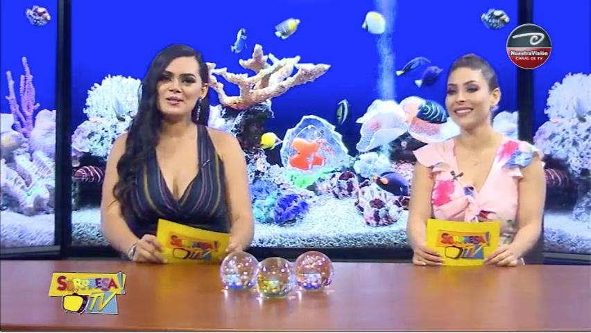 Sorpresa TV – 24 agosto 2018