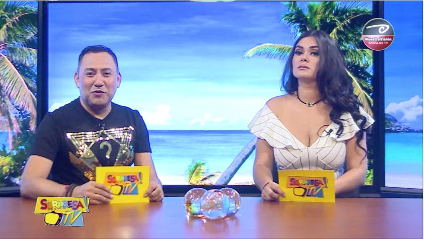 Sorpresa TV – 31 agosto 2018