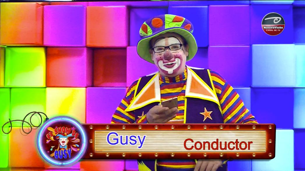 El Show de Gusy – 18 Nov 2017