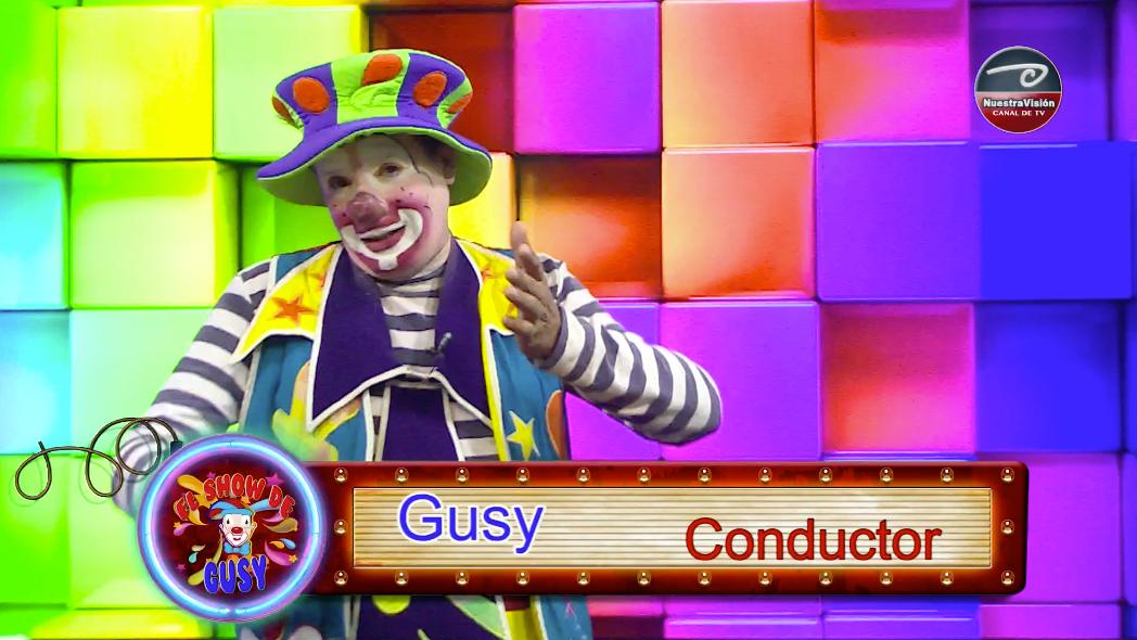 El Show de Gusy 21 Oct 2017