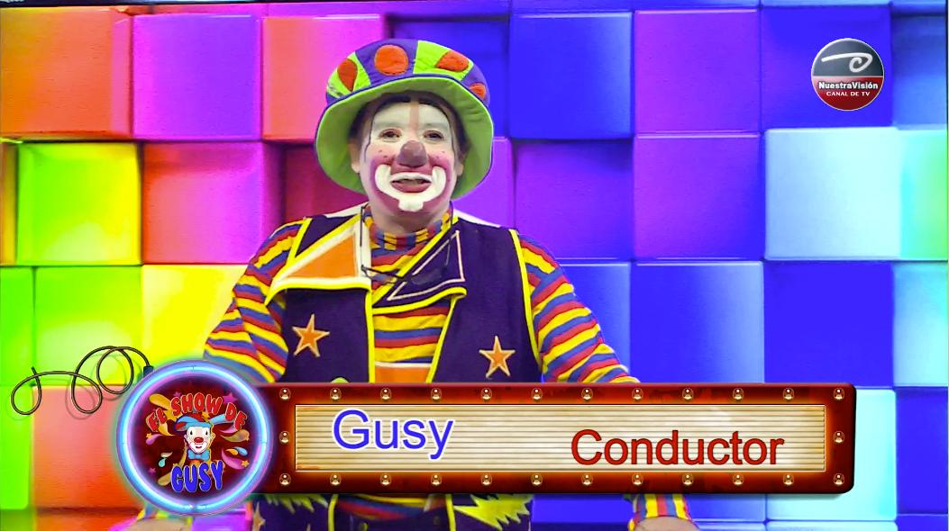 El Show de Gusy – 25 Nov 2017