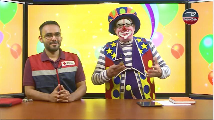 El Show de Gusy – 01 Sep 2018