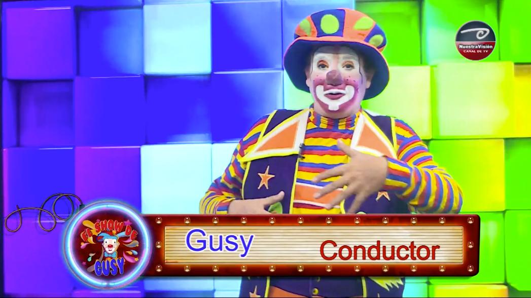 El Show de Gusy – 09 Dic 2017