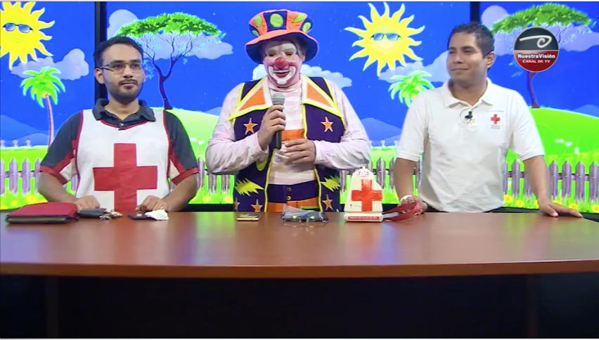 El Show de Gusy – 24 Mar 2018