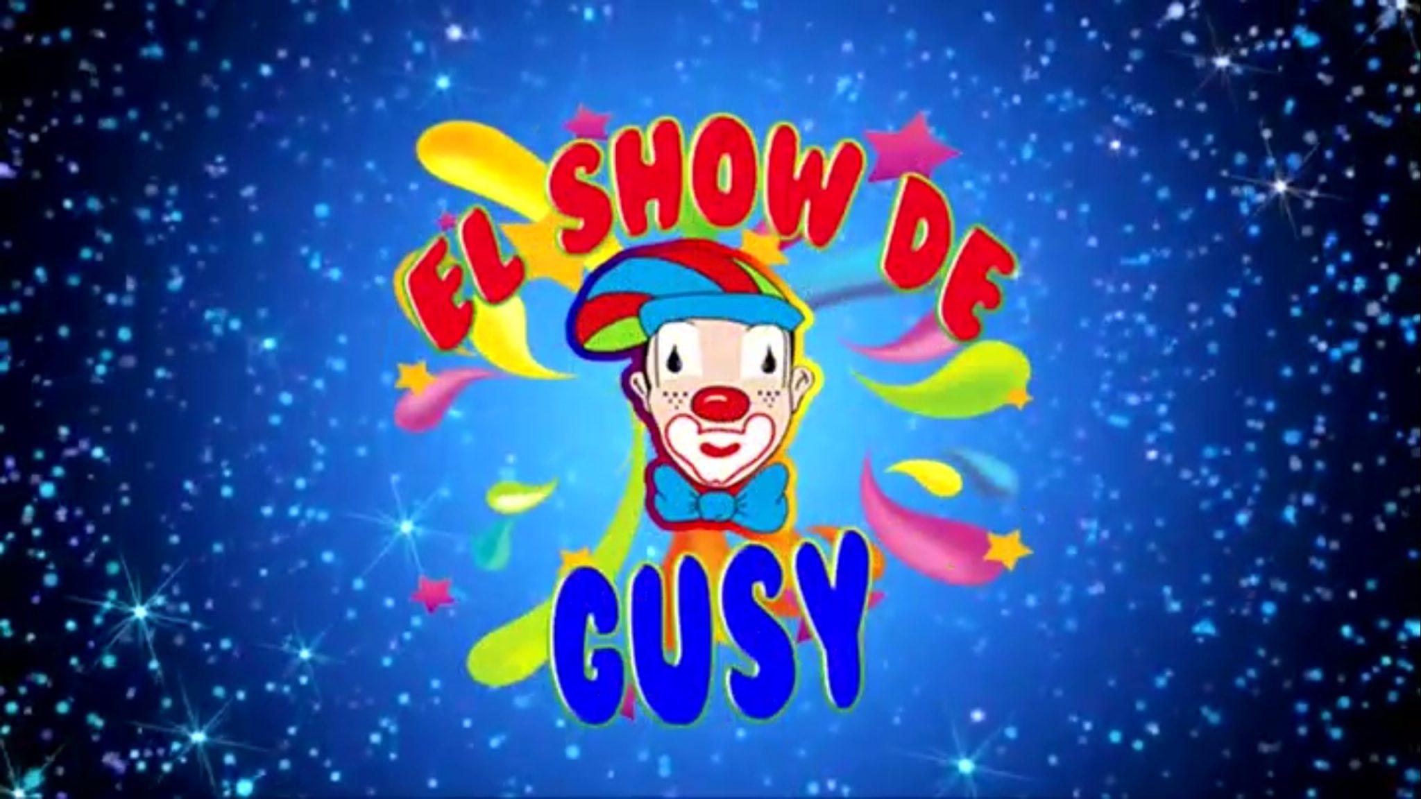 El Show de Gusy 23 Sep 2017