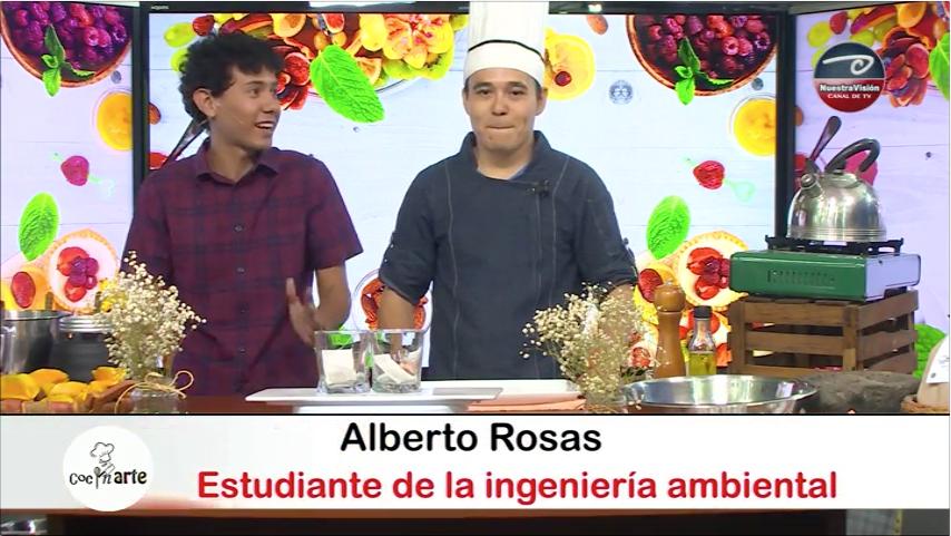Cocinarte 26 abril 2019