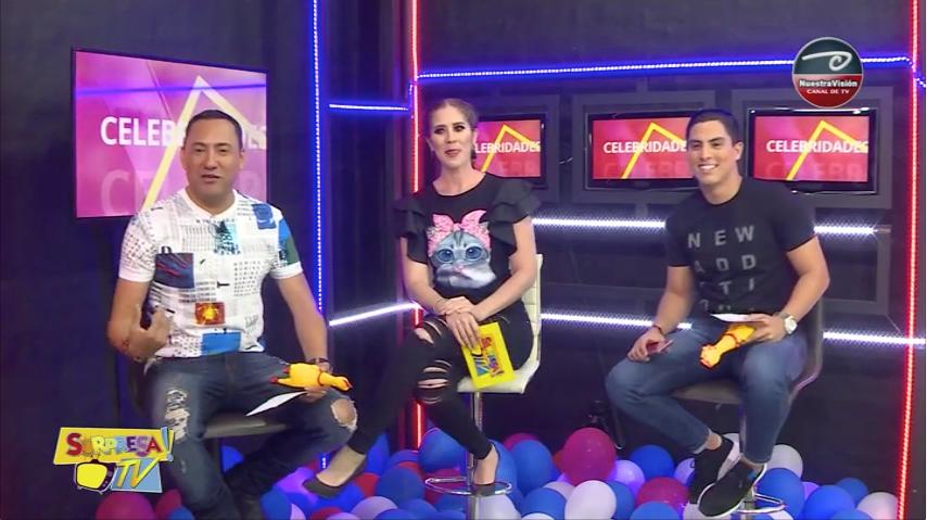 Sorpresa TV – 24 abril 2019