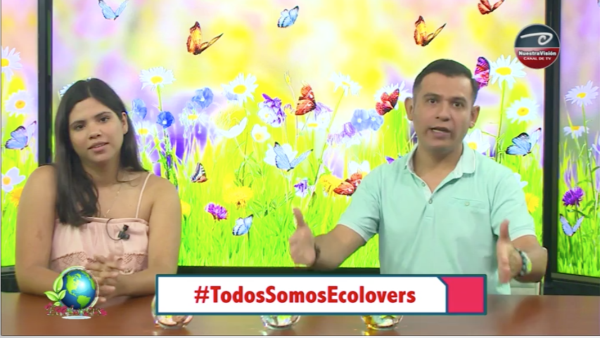 Ecolovers 30 Abril 2019