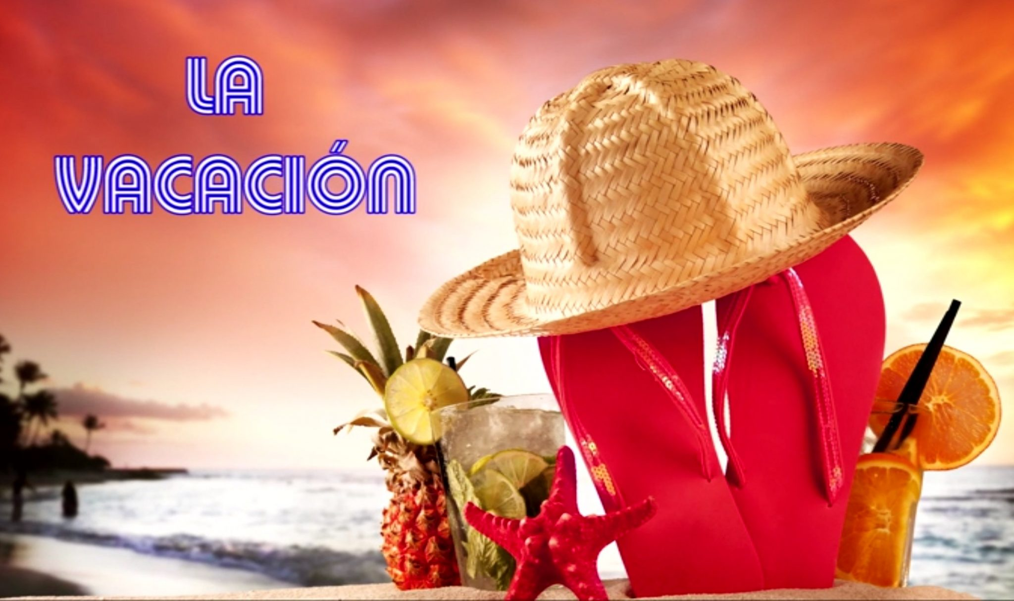 La vacación 02 mayo 2019