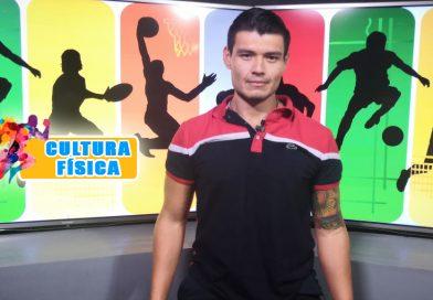 FreeTV | Cultura Física
