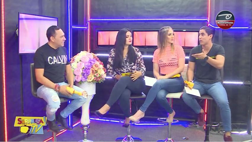 Sorpresa TV – 26 junio 2019
