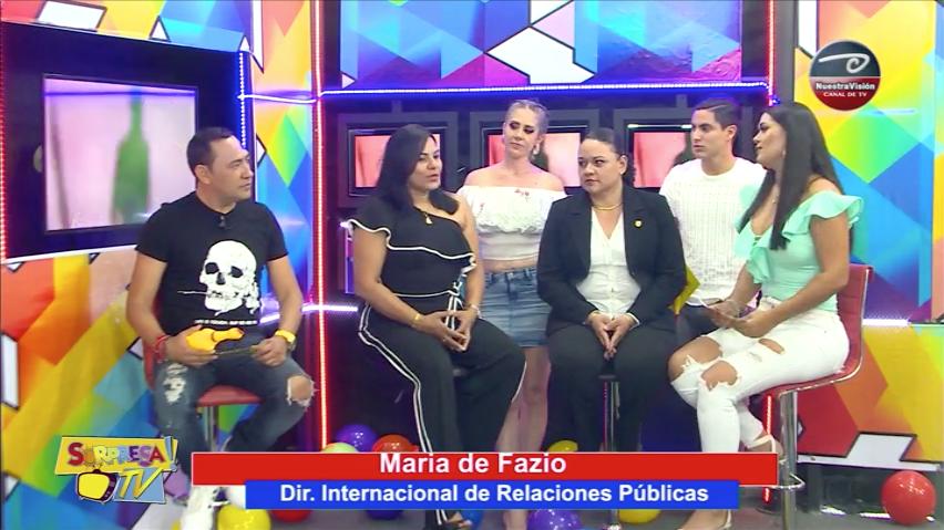 Sorpresa TV – 03 julio 2019
