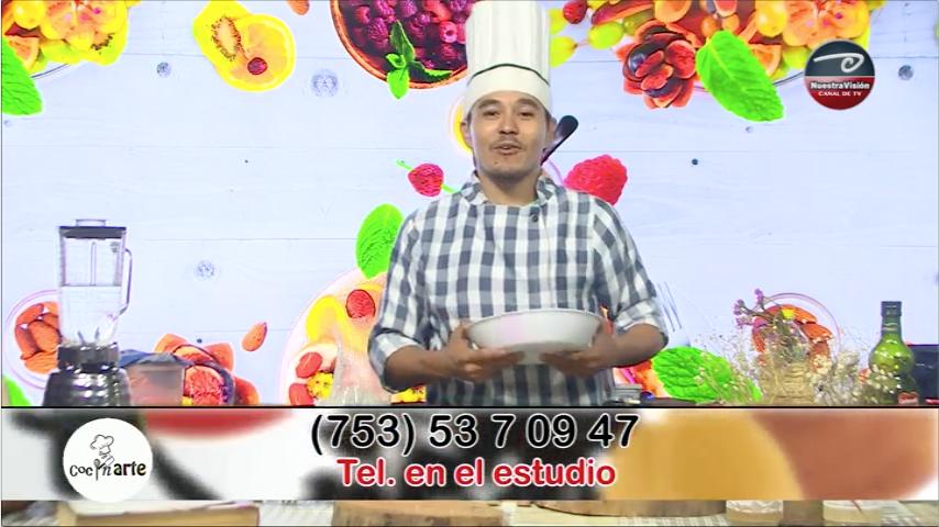 Cocinarte 16 ago 2019