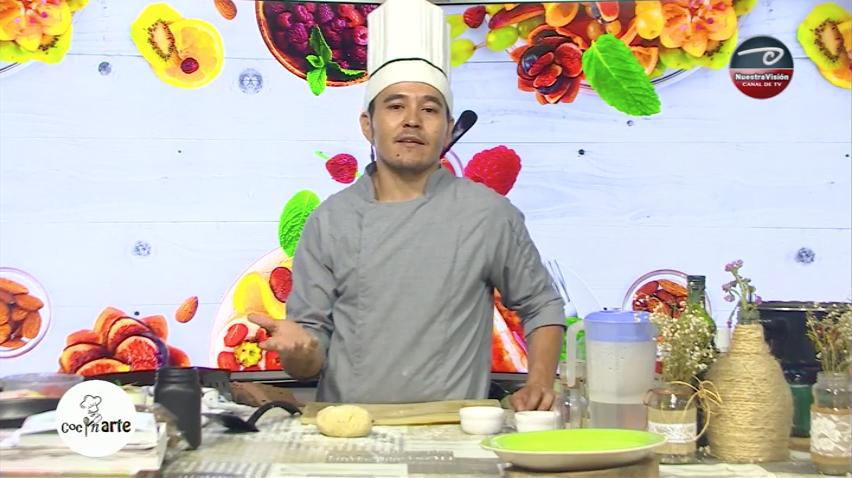 Cocinarte 09 ago 2019