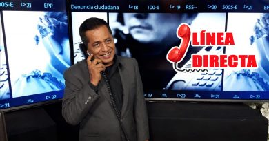 FreeTV   Línea Directa