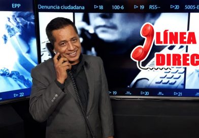 FreeTV | Línea Directa