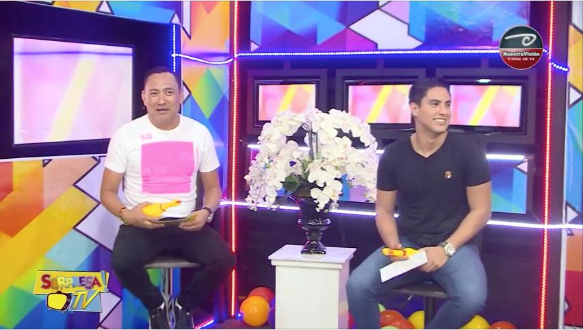 Sorpresa TV – 21 agosto 2019