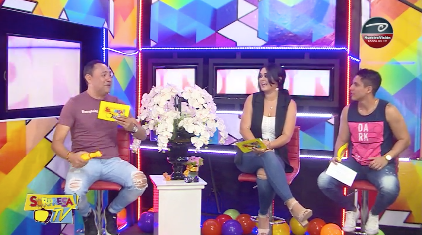 Sorpresa TV – 28 agosto 2019