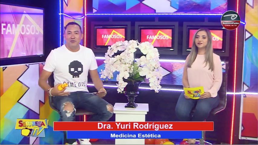 Sorpresa TV – 18 septiembre 2019