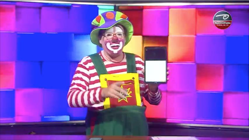 El Show de Gusy – 26 Oct 2019