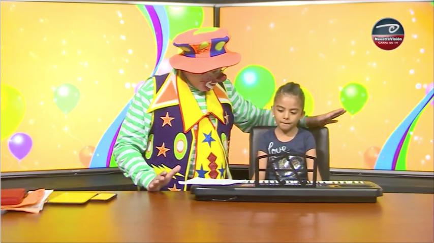 El Show de Gusy – 28 Sep 2019