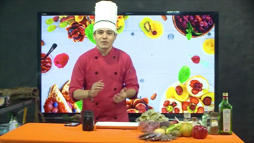 Cocinarte 29 nov 2019