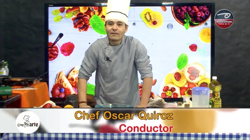 Cocinarte 06 dic 2019