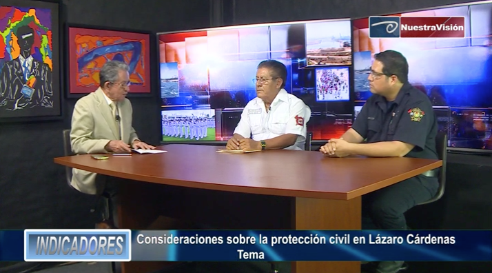 Indicadores 05 dic 2019