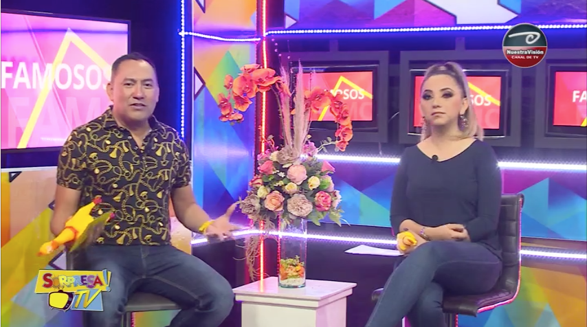 Sorpresa TV – 22 enero 2020